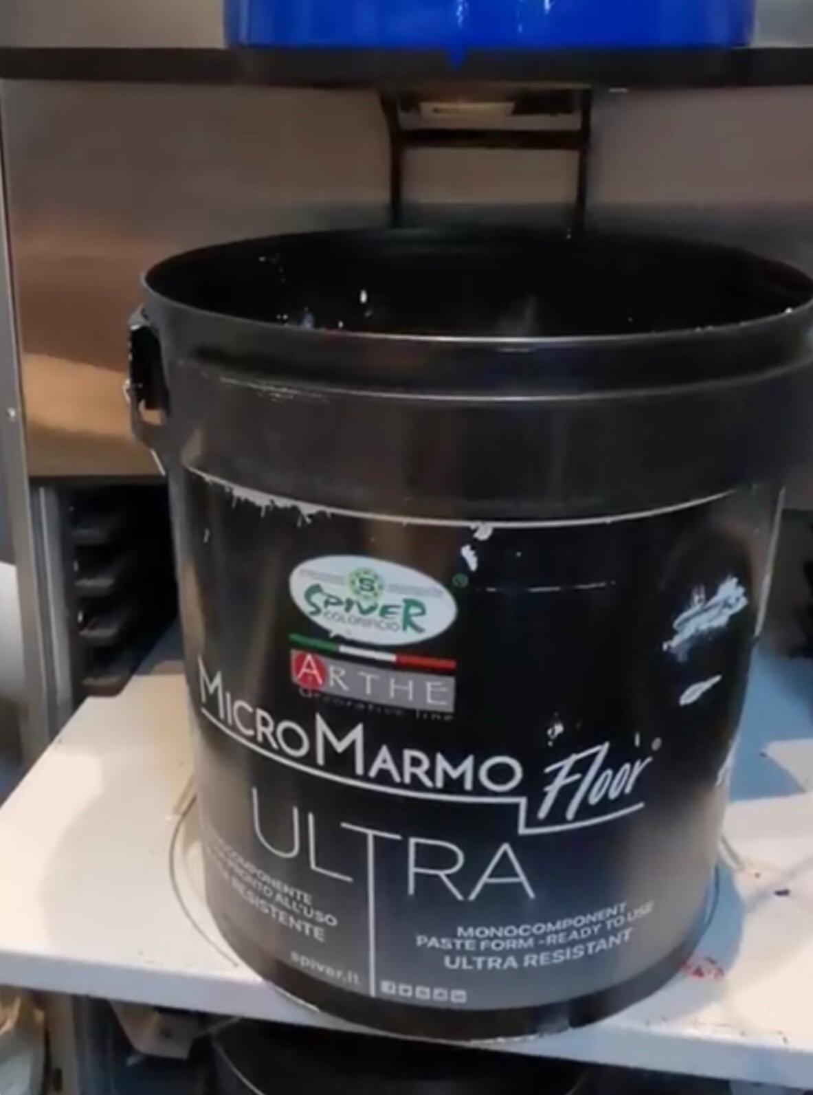 MicroMarmo Ultra